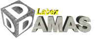 Site web Labex Damas